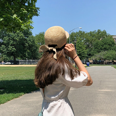 포니 hat (2 color)